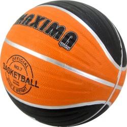 Гумена баскетболна топка Максима №7