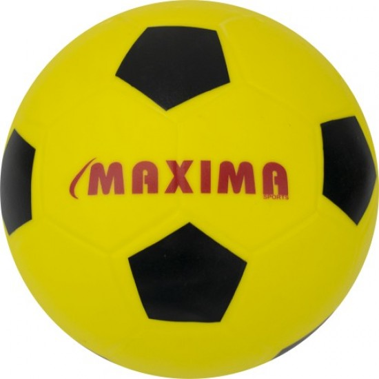 Топка футболна , PVC, 23 см
