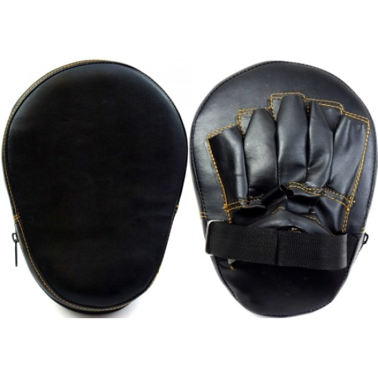 Боксова лапа за ръце - Кръгла 200751