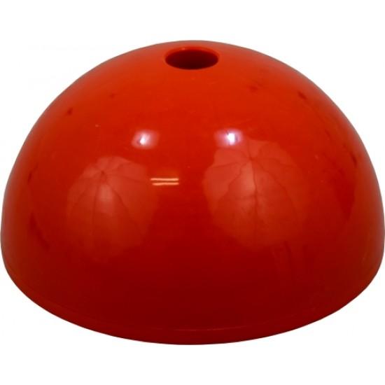 Основа полусфера за колче (полукълбо за маркиране)