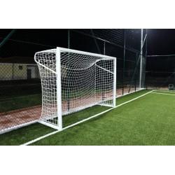 Врата за мини-футбол преносима - разглобяема