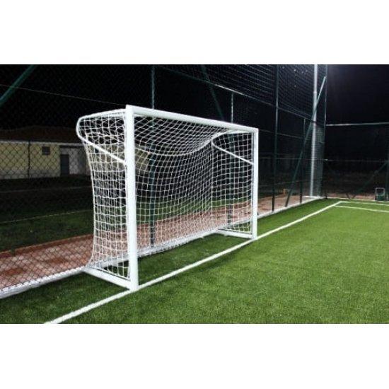 Врата за мини-футбол фиксирана - разглобяема