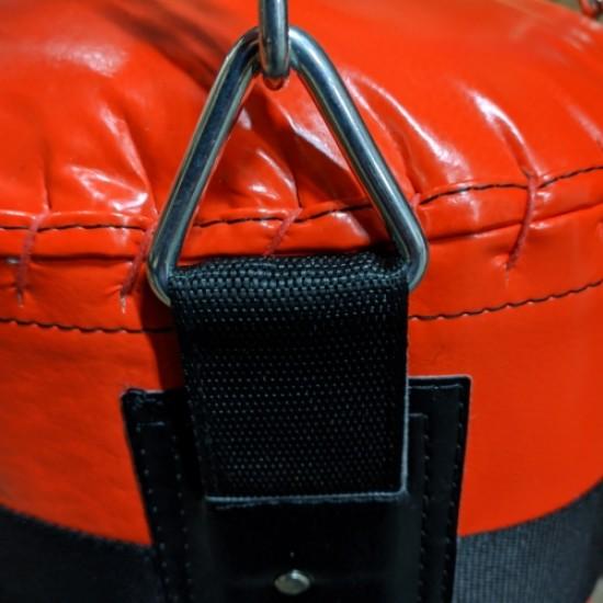 Боксов чувал,34 кг, Червен