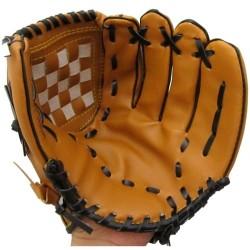 Бейзболна ръкавица от винил