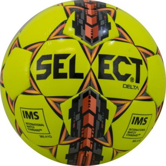 Топка футбол №5 SELECT Delta IMS