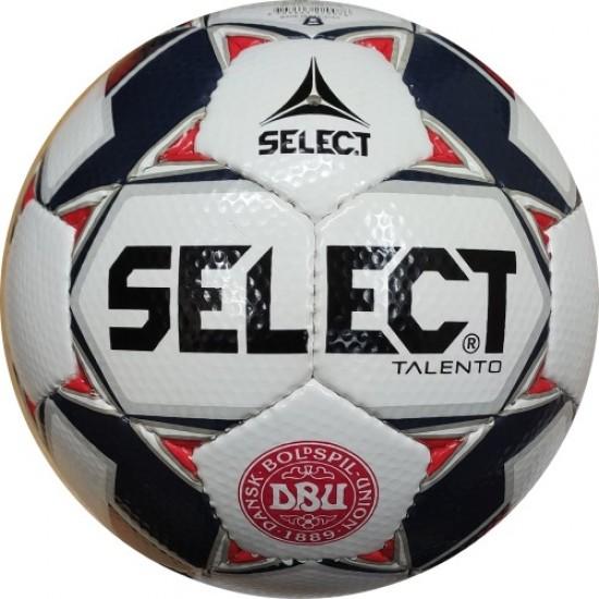Топка футбол №4 SELECT Talento DBU B-gr.