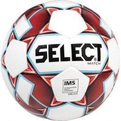 Топка футбол №5 SELECT Match IMS B-gr.