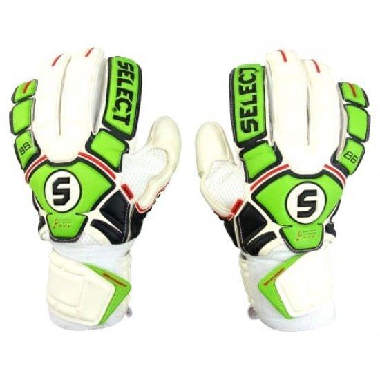 Вратарски ръкавици SELECT 88 Pro Grip