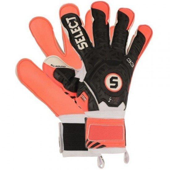 Вратарски ръкавици SELECT 33 Allround