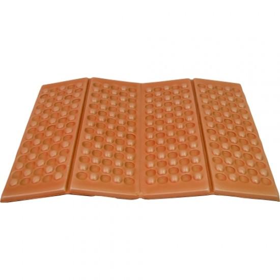 Постелка за сядане, 39х27х1.5 см, Изработена от XPE - 600137