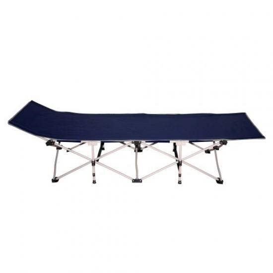 Походно легло (сгъваемо легло) за къмпинг и туризъм, Синьо