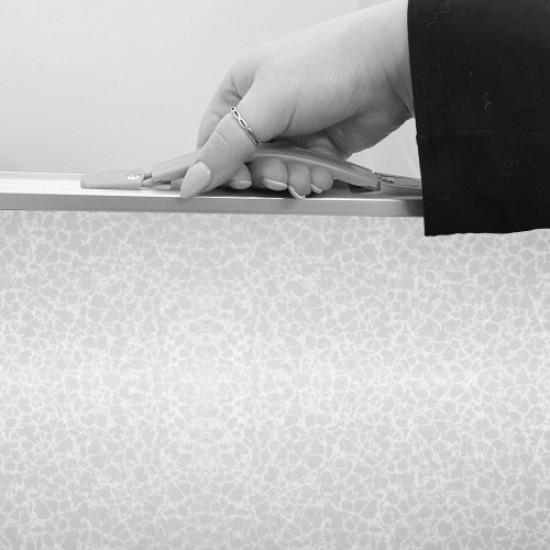 Маса за къмпинг, 80х60хH68 см, Кафява