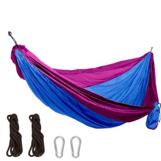Хамак, Дължина до 310 см, Платно 240x85 см, От парашутен плат, Дизайн 5