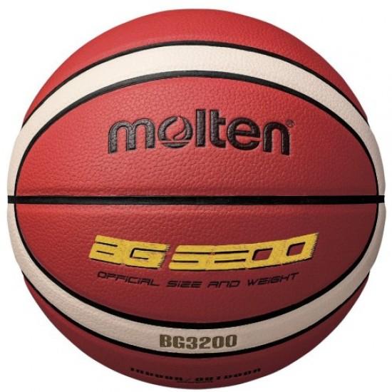 Баскетболна топка Molten Размер 6