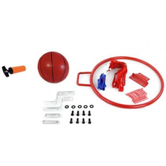 Баскетболно табло с кош, 48,5х37,5 см