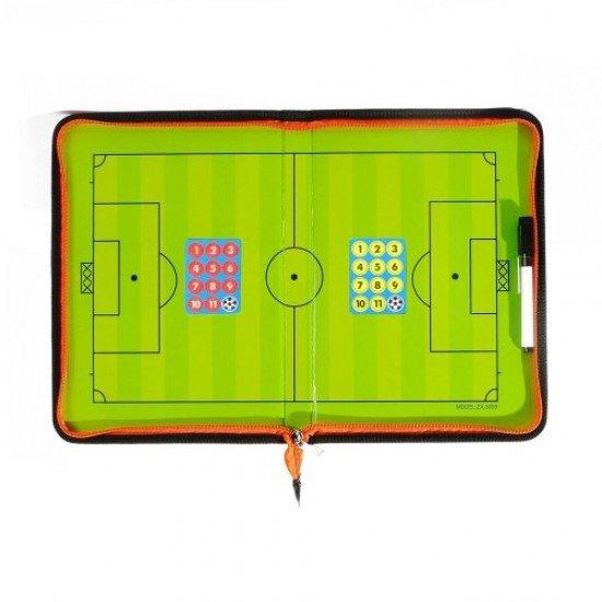 Дъска треньорска сгъваема (футбол)