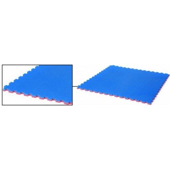 Настилка - татами EVA плоча размер 100x100х2,5см