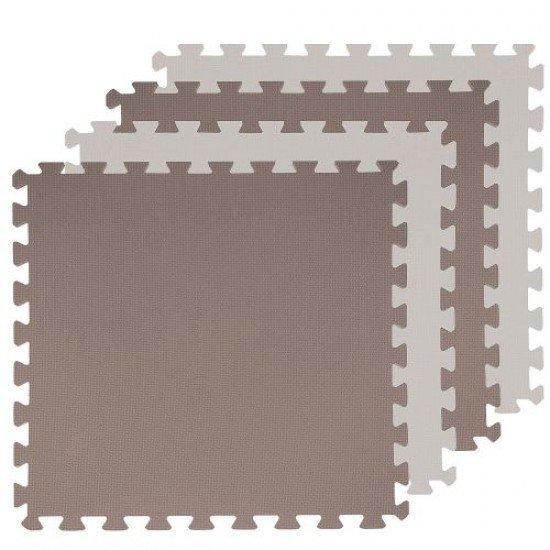 Настилка ЕVA 62х62х2 см, 4 броя комплект