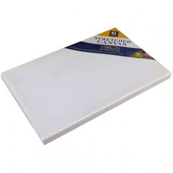 Платно на рамка за рисуване, 20х30 см