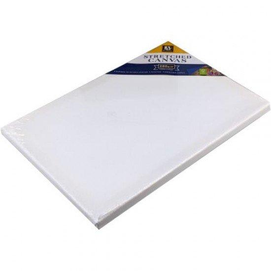 Платно на рамка за рисуване, 25х35 см