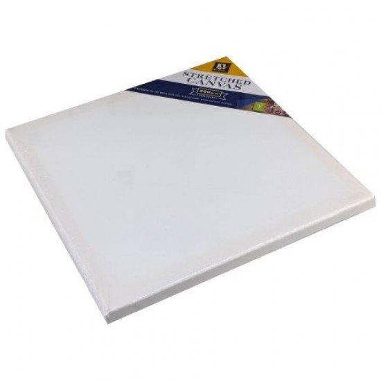 Платно на рамка за рисуване, 30х30 см