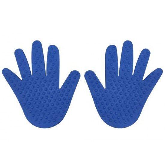 Ръце (длани) за маркиране при игри, Чифт