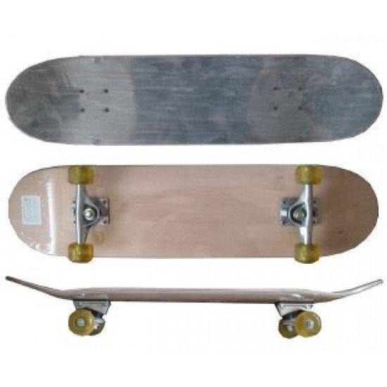 Скейтборд 79х19см.