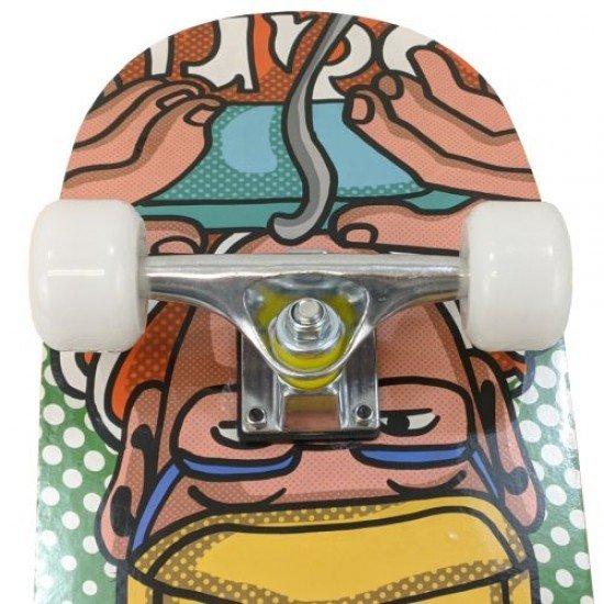Скейтборд MAXIMA, 79х20,5 см