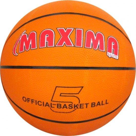 Топка баскетболна MAXIMA, Размер 5