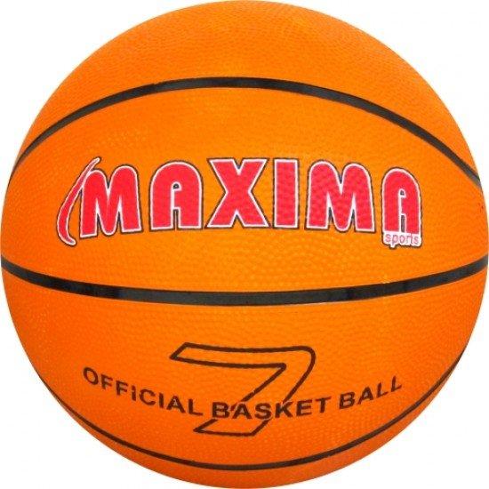Топка баскетболна MAXIMA, Размер 7