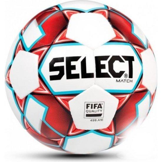 Топка футбол №5 SELECT Match FIFA B-gr.