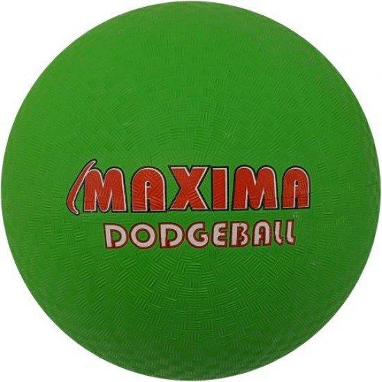 Топка за народна топка MAXIMA Dodgeball