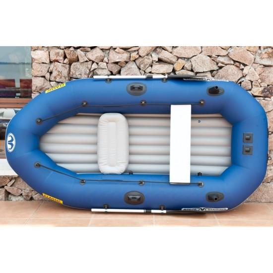 Надуваема лодка Aqua Marina Classic 2 места