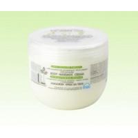 Масажен крем за тяло антицелулитен Natural Cosmetic, 250 мл
