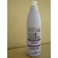 Масажно олио Лавандула Natural Cosmetic, 1000 мл