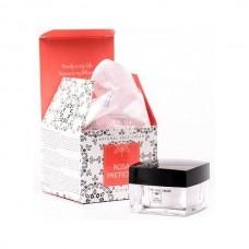 "Натурален крем-сорбе за лице ""Rosa Pretiosa"" Natural Cosmetic, 30 мл"