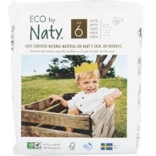 Naty Еко пелени Nature Babycare 16+кг. 17 броя
