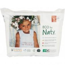 Naty Pants Еко пелени - гащи Nature Babycare 12-18 kg, 20 броя