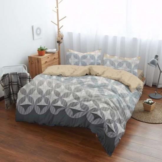 Спалня голяма Меко - Темза