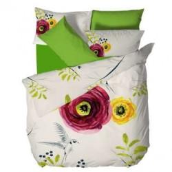 Спалня голяма Ранфорс - Азиатско цвете