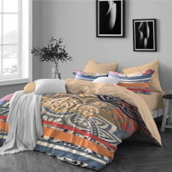 Спалня голяма Ранфорс - Скарлет