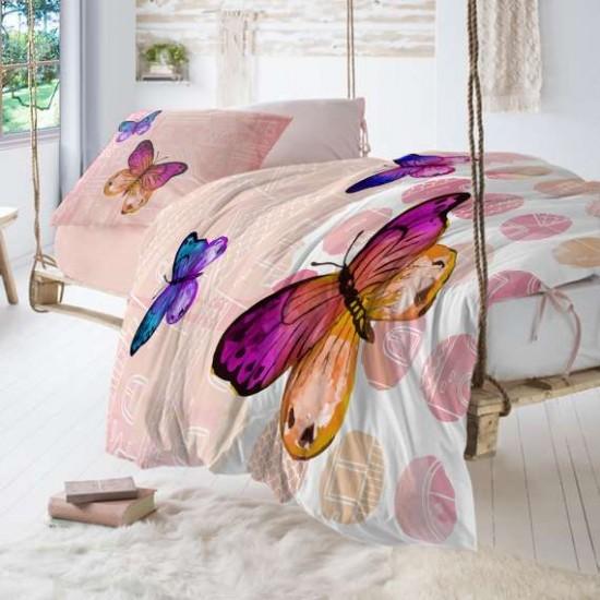 Спалня голяма Ранфорс - Ливия