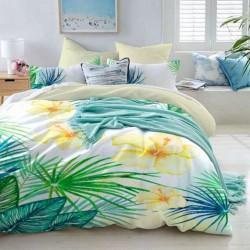Спалня голяма Ранфорс - Екзотична орхидея