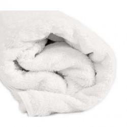 Хавлиена кърпа 70/170 - Хотелска Бяла