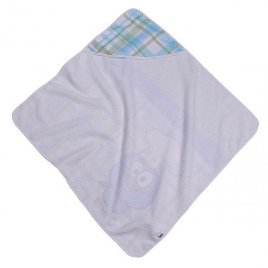 Бебешка пелена DF печат 75/75 - Готвач