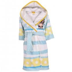 Детски халат за баня DF печат M - Малък Пират