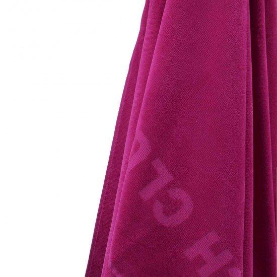 Хавлиена кърпа Beach Club 100/180 - Циклама