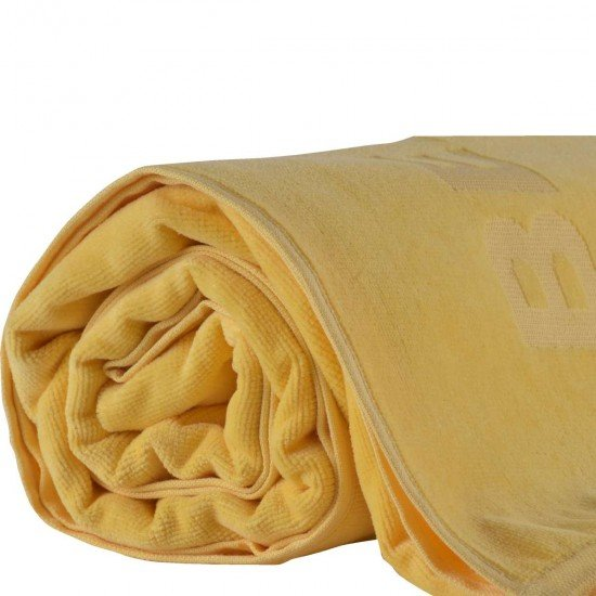 Хавлиена кърпа Beach Club 100/180 - Жълт