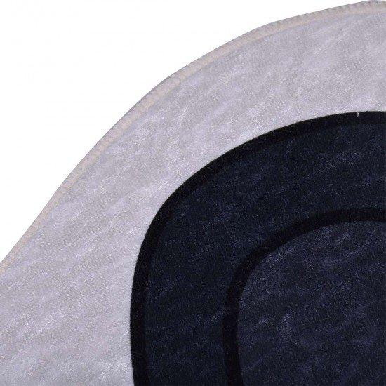 Килим печат 3D - Панда