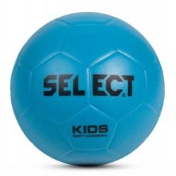 Топка ханбал гума SELECT Kids Soft №1